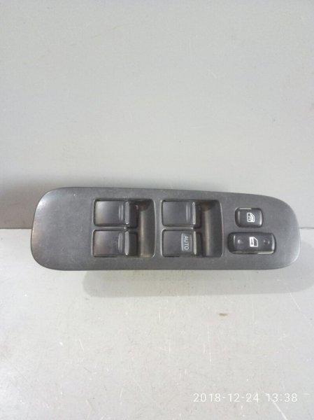 Блок управления стеклами Toyota Opa XT10 2000 передний правый (б/у)