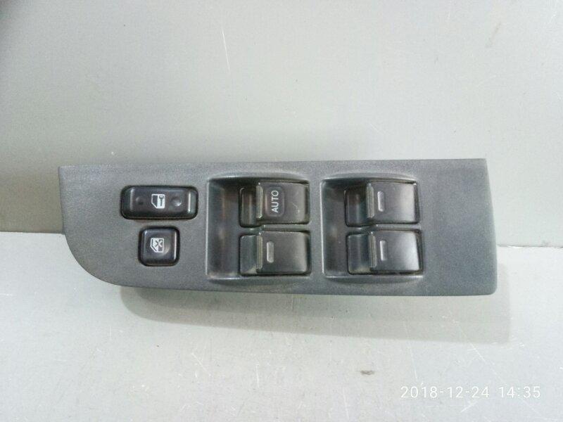 Блок управления стеклами Toyota Corona Premio AT211 7A FE 1996 передний правый (б/у)