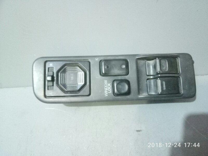 Блок управления стеклами Toyota Lite Ace CR30 1987 передний правый (б/у)