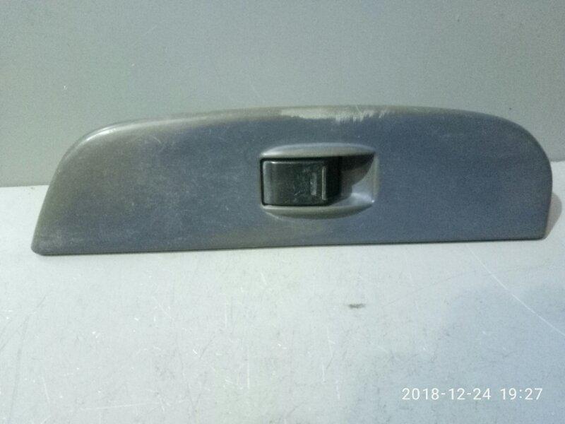 Кнопка стеклоподъемника Toyota Land Cruiser Prado VZJ 95 5VZ 1996 передняя правая (б/у)