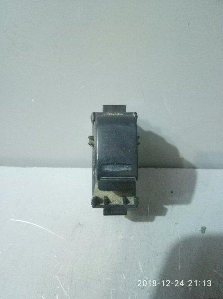 Кнопка стеклоподъемника Toyota Mark Ii GX100 1G FE BEAMS 1996 задняя (б/у)