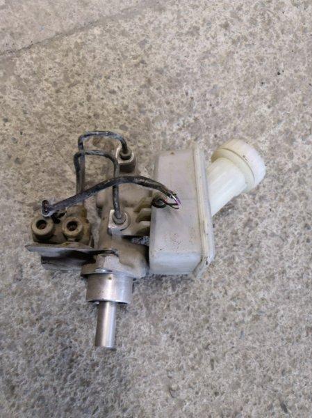 Главный тормозной цилиндр Chery Sweet Qq S11 2005 передний (б/у)