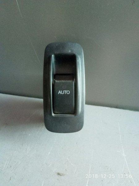 Кнопка стеклоподъемника Toyota Corolla E120 2000 задняя (б/у)