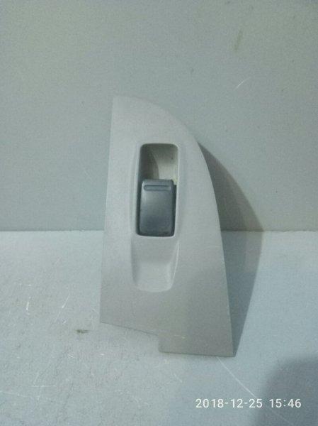 Кнопка стеклоподъемника Nissan Sunny FB15 1998 задняя левая (б/у)
