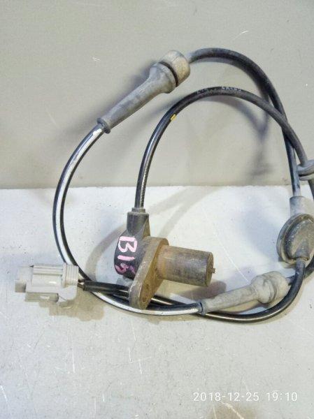 Датчик abs Nissan Sunny FB15 QG15 1998 передний правый (б/у)