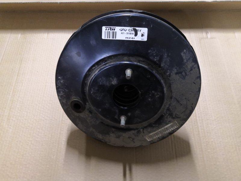 Вакуумный усилитель Chery Fora A21 A21 2006 передний (б/у)