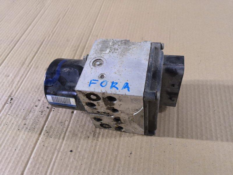 Блок abs Chery Fora A21 A21 SQR484 2006 передний (б/у)