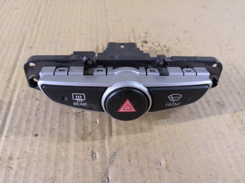 Кнопки прочие Hyundai Solaris RB 2011 передние (б/у)