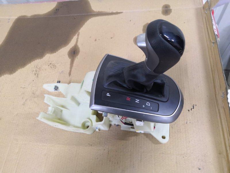 Селектор акпп Hyundai Solaris RB 2011 (б/у)