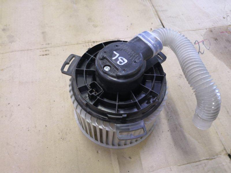 Мотор печки Mazda Mazda3 BL 2009 (б/у)