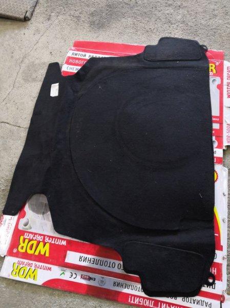 Ковер багажника Lifan Solano 620 2010 (б/у)
