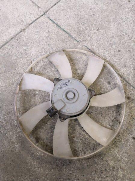 Вентилятор радиатора Toyota Rav4 X30 2006 передний (б/у)