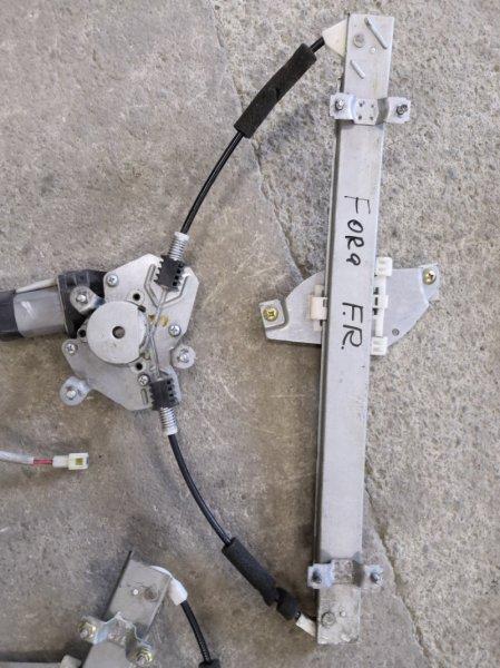 Стеклоподъемник Chery Fora A21 A21 SQR481 2007 передний правый (б/у)