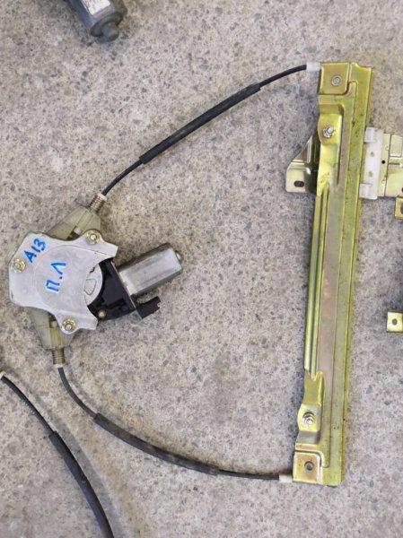 Стеклоподъемник Chery Bonus A13 A13 2011 передний левый (б/у)