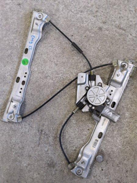 Стеклоподъемник Geely Emgrand Ec7 EC7 2009 передний левый (б/у)