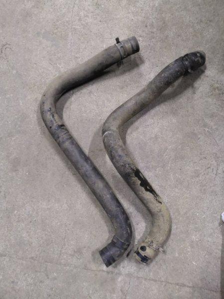 Шланг радиатора Kia Magentis MG G4KD 2006 передний (б/у)