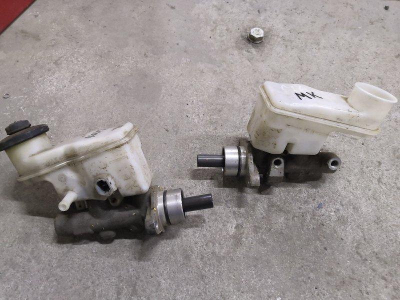 Главный тормозной цилиндр Geely Mk MK MR479QA 2010 (б/у)