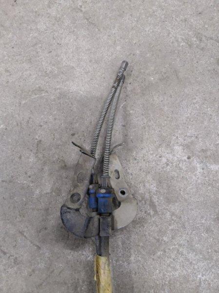 Трос ручника Citroen C1 Р 2008 (б/у)