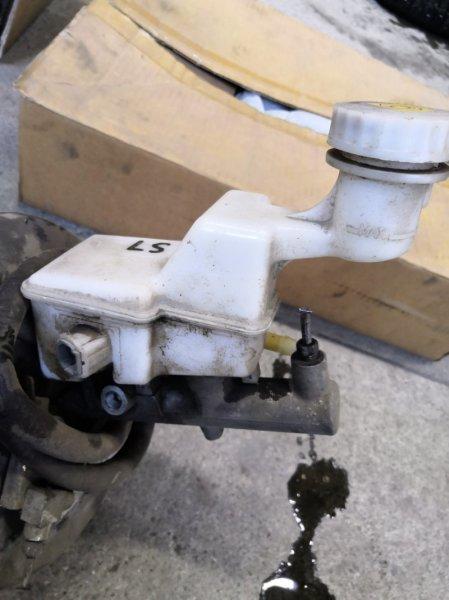 Главный тормозной цилиндр Lifan Solano 620 LF481 2010 (б/у)
