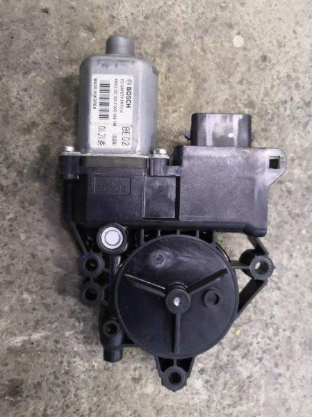 Мотор стеклоподъемника Kia Magentis MG 2006 передний левый (б/у)