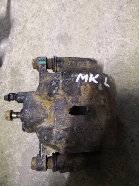 Суппорт Geely Mk MK MR479QA 2008 передний левый (б/у)