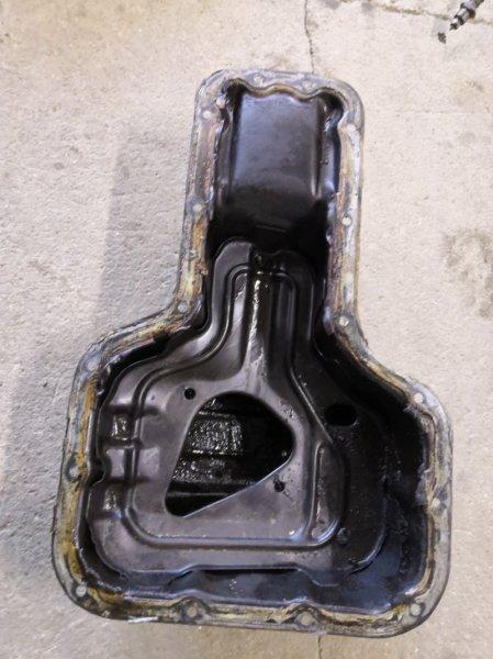 Поддон Toyota Corolla E120 4ZZ FE 2000 (б/у)