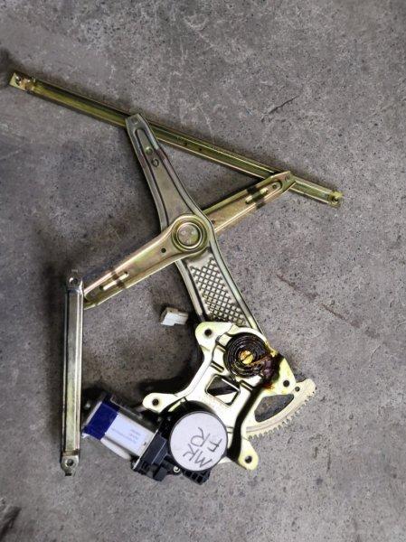 Стеклоподъемник Geely Mk MK 2010 передний правый (б/у)