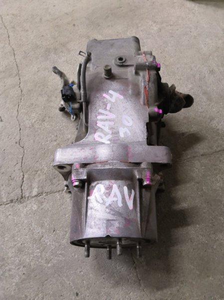 Редуктор Toyota Rav4 X30 1AZ-FE 2006 задний (б/у)