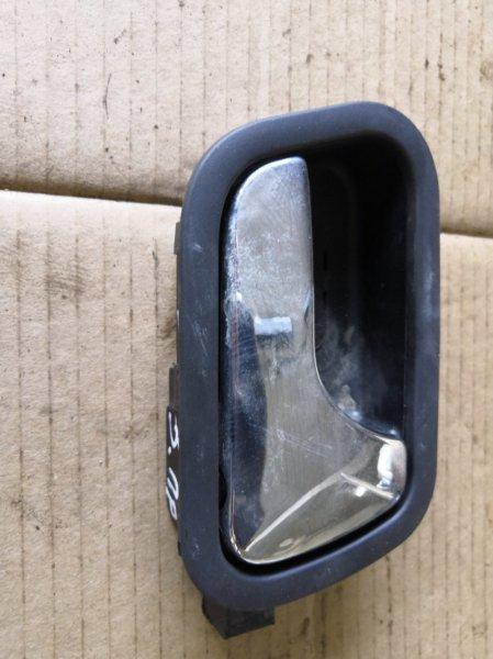 Ручка двери внутренняя Chery Very A13 A13 2011 задняя правая (б/у)