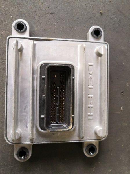 Блок управления двс Lifan Solano 620 LF481 2010 (б/у)