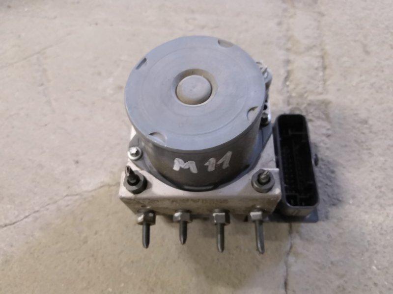 Блок abs Chery M11 M11 SQR481 2010 передний (б/у)