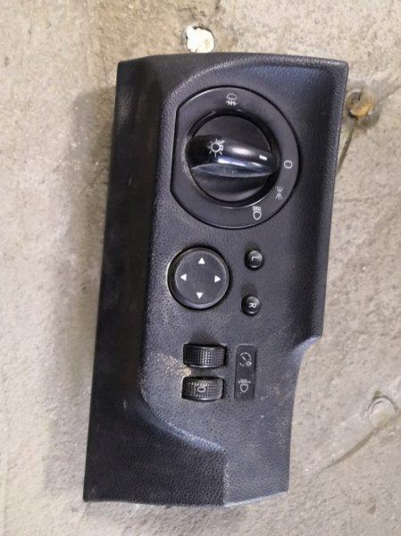 Кнопки прочие Chery M11 M11 SQR481 2010 передние (б/у)