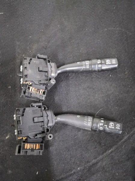 Подрулевой переключатель Geely Mk Cross MK MR479QA 2008 (б/у)