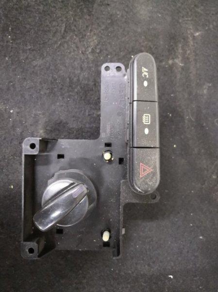 Кнопки прочие Geely Mk MK MR479QA 2008 передние (б/у)