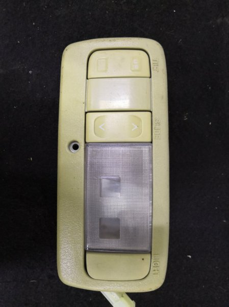 Плафон освещения салона Geely Mk Cross MK MR479QA 2008 (б/у)