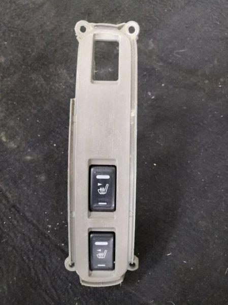 Кнопки прочие Nissan Note E11 HR16 2005 передние (б/у)