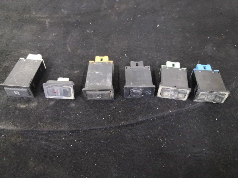 Кнопки прочие Chery Tiggo T11 SQR484 2008 передние (б/у)