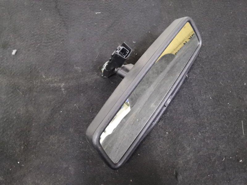 Зеркало салона Kia Soul AM D4FB 2008 переднее (б/у)