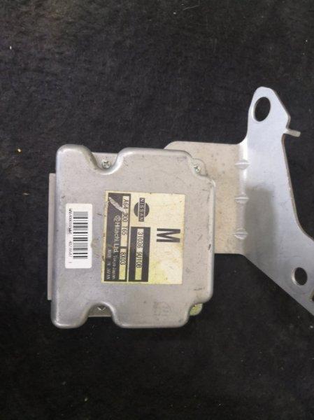 Блок управления акпп Nissan Note E11 HR16 2005 (б/у)