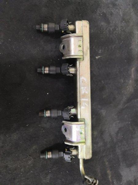 Форсунка Nissan March K12 CR14 2002 (б/у)