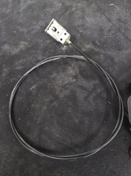 Трос капота Chery Fora A21 A21 SQR481 2007 передний (б/у)
