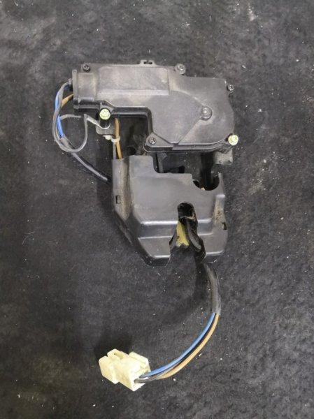 Замок багажника Chery Fora A21 A21 SQR481 2007 задний (б/у)