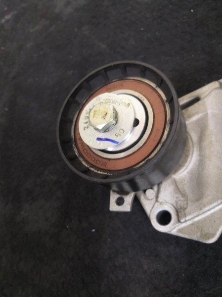 Ролик обводной Ford Focus 3 CB8 IQDB 2010 передний (б/у)