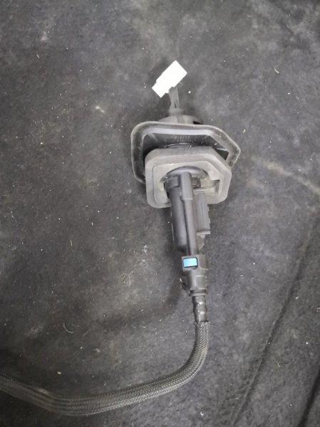 Главный цилиндр сцепления Mazda Mazda3 BL Z6 2009 (б/у)