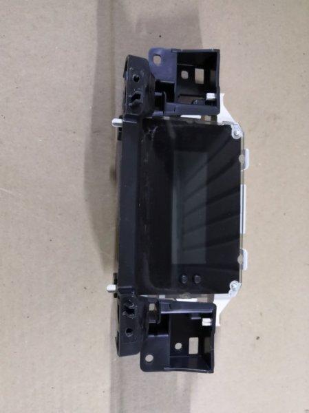 Монитор Ford Focus 3 CB8 IQDB 2010 передний (б/у)