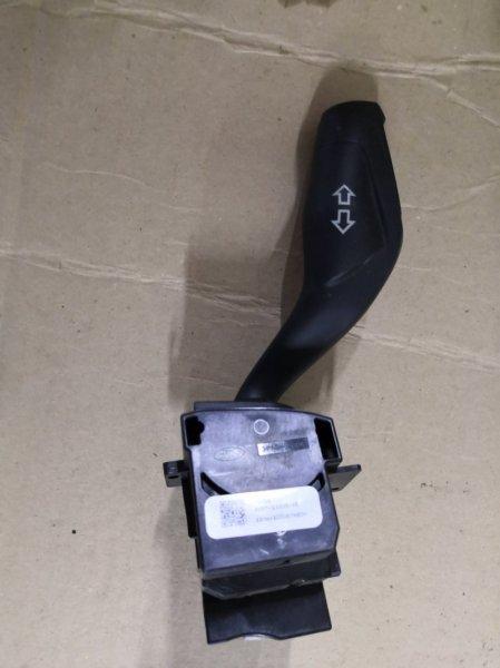 Подрулевой переключатель Ford Focus 3 CB8 IQDB 2010 (б/у)