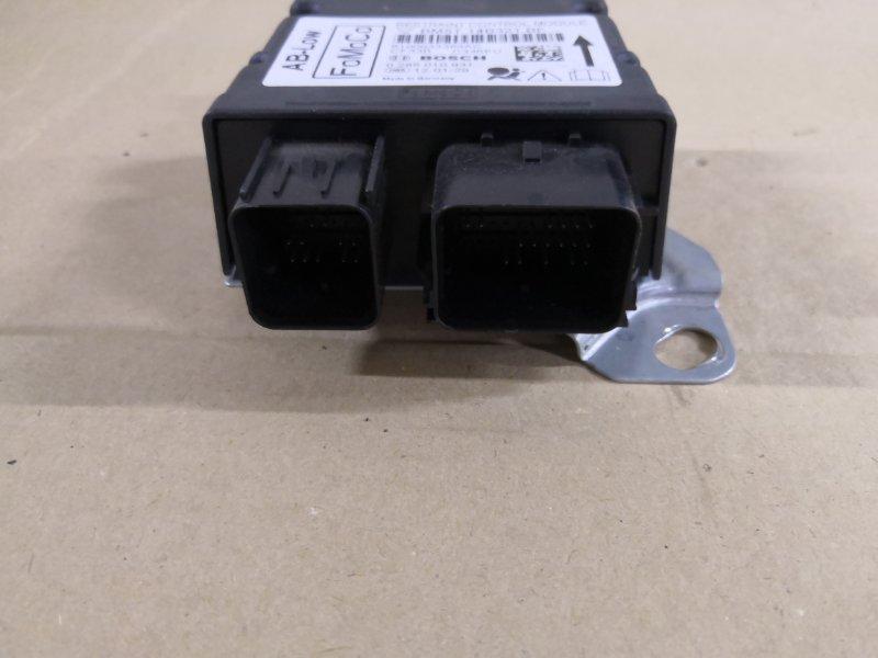 Блок управления аирбаг Ford Focus 3 CB8 IQDB 2010 (б/у)