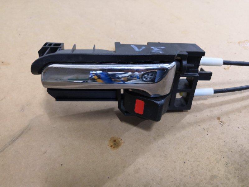 Ручка двери внутренняя Geely Mk MK MR479QA 2008 задняя левая (б/у)