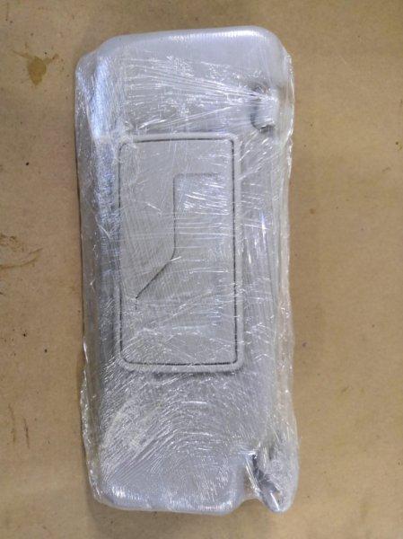 Козырек солнцезащитный Geely Mk MK MR479QA 2008 передний левый (б/у)