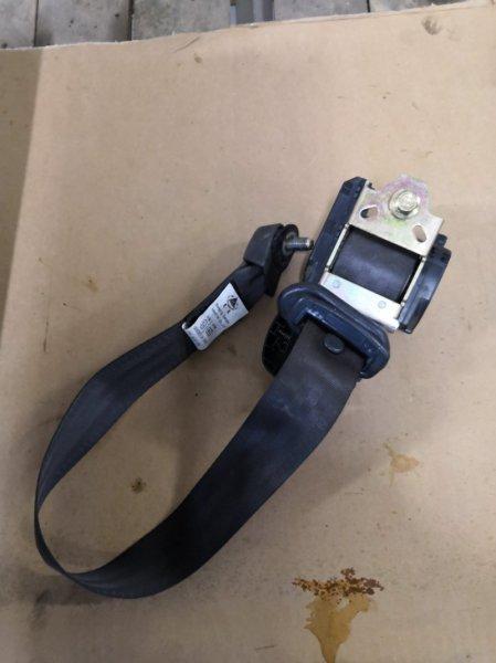 Ремень безопасности Lifan Solano 620 LF481 2010 передний левый (б/у)